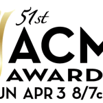 51st ACM Awards coming up in April, Nominations announced today