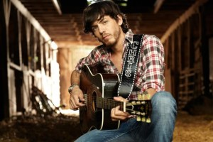 Standing ovation for Chris Janson after CRS New Faces Show