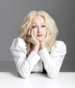 Cyndi Lauper to feature several country artists on her new country-cover album, Detour