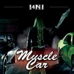 I4NI Releases Muscle Car EP March 4, 2016