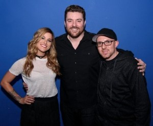 "Chris Young's 'I'm Comin' Over"" Tour with Cassadee Pope plays to capacity crowd in New York City"