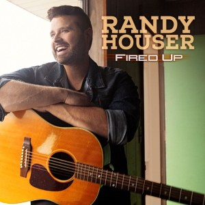 """Randy Houser notches his fourth No. 1 with """"We Went"""" as he prepares to drop new album, Fired Up, on March 11"""
