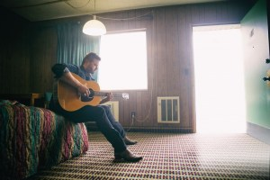 """Randy Houser's """"We Went"""" music video tops CMT's Hot 20 Countdown this week"""