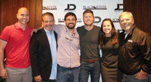 Black River Entertainment adds Jacob Davis to artist roster
