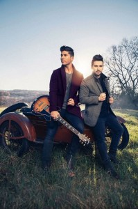 Dan + Shay release highly anticipated new album Obsessed, available everywhere now