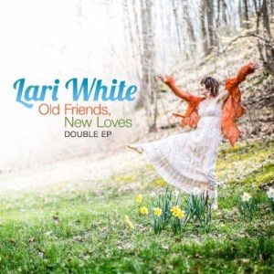Lari White celebrates 25 years of music with Old Friends, New Loves double EP