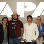 APA signs Scooter Brown Band