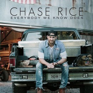 Chase Rice takes new music to the fans–announces Fall tour