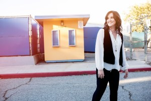 "Brandy Clark Brings ""Big Day"" To UK"