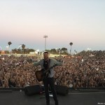 Capacity crowds come out for Chris Young headlining concerts last week