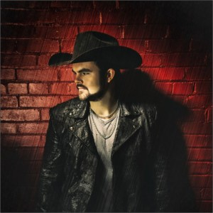 """Country Newcomer Denny Strickland's """"Get A Grip"""" Lyric Video Premieres Today On THE BOOT"""