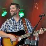 Josh Turner closes out 2016 Appalachian Fair on a high note