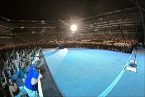 Kenny Chesney Rocks MetLife Stadium
