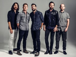 "Old Dominion's music video for ""Song for Another Time"" includes never before seen home videos"
