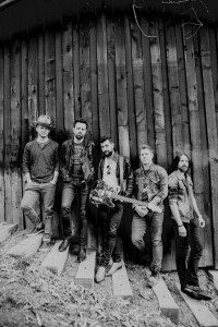 """Old Dominion Unveils Fall 2016 """"Meat And Candy Tour"""""""