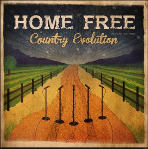 Home Free cover Thank God I'm a Country Boy