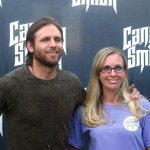 Canaan Smith Comes Home to Virginia