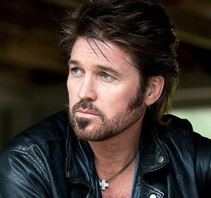 Billy Ray Cyrus Releases 14th Studio Album Thin Line; Available Now