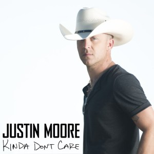 Justin Moore Toasts To Another Number One