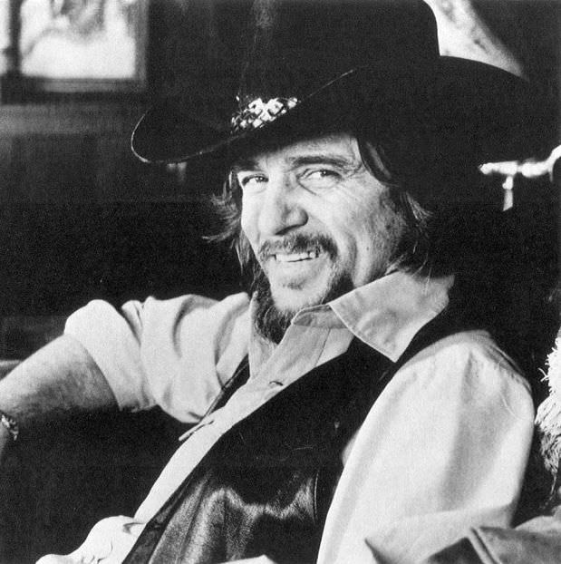 Country Rewind Records To Release Waylon Jennings The Lost