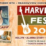 Jeremy Camp to headline Harvest Fest 2016, Oct. 15, Kingsport, Tenn.