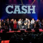 The Oak Ridge Boys Honor Johnny Cash at the Rock & Roll Hall of Fame's 21st Annual Music Masters
