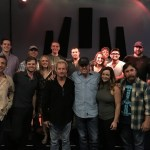 Casey Donahew Debuts New Music In Nashville
