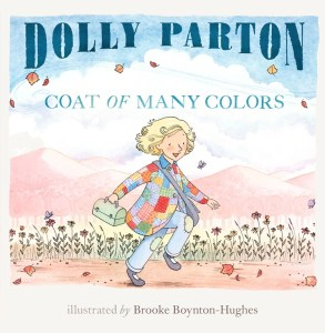 Children's Book Inspired By Dolly Parton's Classic Song Shares Importance Of Respect And Gratitude