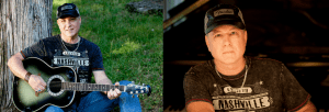 Doug Lawler single, MOST OF IT LEFT, airing on Heartland TV and Country Network