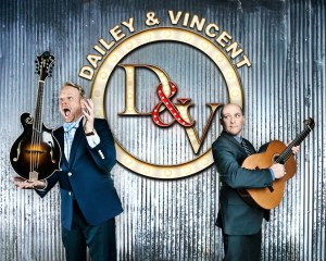 "National TV Program ""The Dailey & Vincent Show"" Extended Through December 2016"