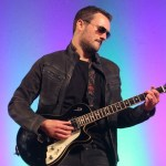 From Haiti to North Carolina, Eric Church's Chief Cares Foundation Continues Record Year
