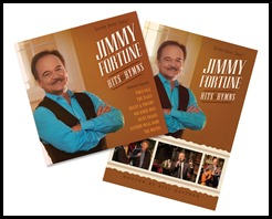 Jimmy Fortune