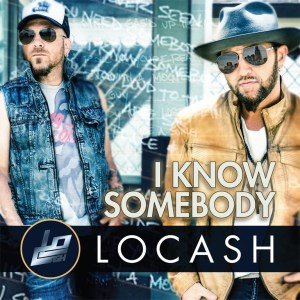 """Reviver Records Duo LOCASH Scores No. 1 Single With """"I Know Somebody"""" On Billboard And Country Aircheck"""