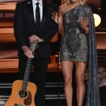 Your opportunity to revisit the epic moments from the 50th CMA Award show