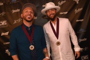 CMS Nashville celebrates top songwriters with late night party