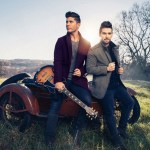 "Dan + Shay Announce Additional 2017 Dates On Their ""OBSESSED TOUR"""