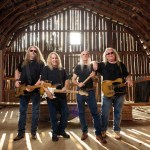 Go 'On Safari' With The Kentucky Headhunters' 12th Studio Album – Available Now!