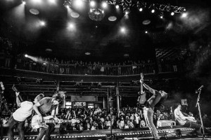 """Old Dominion Rocks Crowds at 5 Straight Sold-Out Shows on """"Meat and Candy Tour"""""""