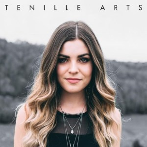 Tenille Arts featured on Pandora 2017 Country Artists to Watch