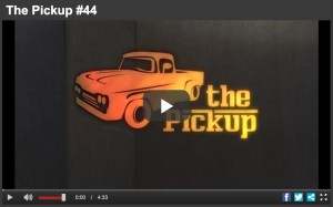 Charlie Daniels, Eric Church, Maren Morris, Randy Travis And More Featured In The Latest Episode Of 'The Pickup'
