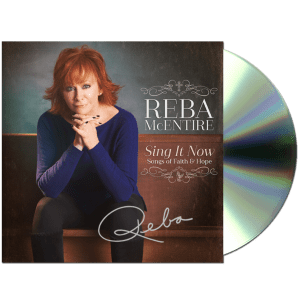 New album from Reba coming your way Feb. 3, 2017