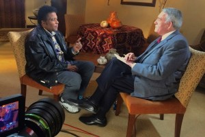 "Upcoming Episodes of ""THE BIG INTERVIEW"" with Dan Rather to Feature Charley Pride, Charlie Daniels and Tanya Tucker"