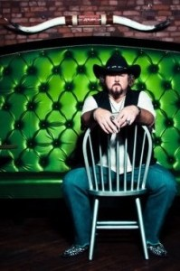 """Colt Ford's """"4-Lane Gone"""" is good country music"""