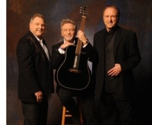 Larry Gatlin & the Gatlin Brothers to Celebrate 40 Years as Grand Ole Opry Members