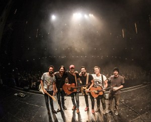 """Old Dominion Caps Year w/ Sold Out Inaugural """"Stagecoach Spotlight Meat & Candy Tour"""""""