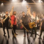 "Old Dominion Notches 2nd No. 1, ""Song From Another Time"""
