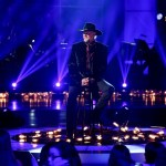 """Trace Adkins to Perform on """"A Home for the Holidays"""" TV Special, Dec. 23 @ 8 pm ET"""
