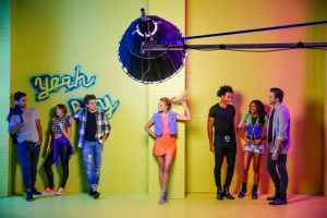 "Kelsea Ballerini premieres fun and flirty ""Yeah Boy"" video on Teenvogue.com"