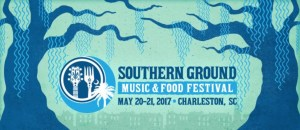 Save The Date: Southern Ground Music & Food Festival 2017