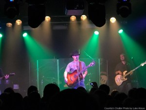 Aaron Watson's London stop on his 2017 Tour